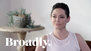 Rose McGowan on Sexism in Hollywood & Life After Grindhouse