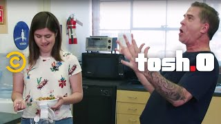 Todd Glass' Subtle Prank Show - Tosh.0