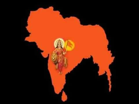 See it real India map