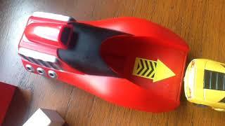 Hot Wheels S2 Ep1