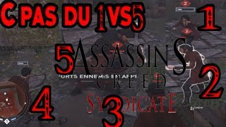 5vs1 ? •Assassin'sCreedSyndicate WithechapelPart 2/2