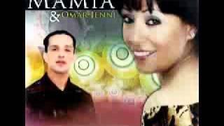 Chebba Mamia ft. Omar Jenni - Ranjina rahna meddabzine