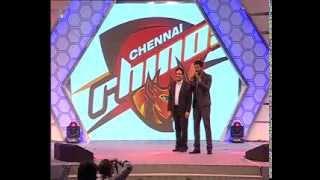 CCL Season 4 Launch at Mumbai - Part II