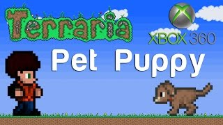 Terraria Xbox - Pet Puppy [94]