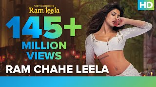 Ram Chahe Leela - Full Song Video - Goliyon Ki Rasleela Ram-leela ft. Priyanka Chopra