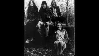 Humble Pie - Mister Ring (1971 Germany)