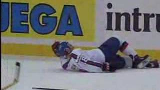 SWE : SVK semifinale Goteborg 2002 - tretina 3