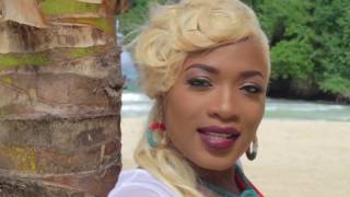 Tiana   Kushi Official Video New Jamaican music 2016 Dj dennspin