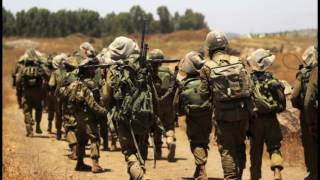IDF - Golani infantry Brigade - Battalions  **Most experienced brigade ever**