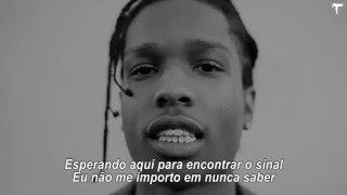 A$AP Rocky - Everyday [Legendado]
