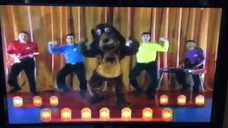 Opening to Barney's Imagination Island 1999 VHS