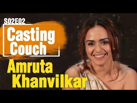 Xxx Mp4 Casting Couch S2 E2 With Amey Nipun Amruta Khanvilkar Marathi Web Series 3gp Sex