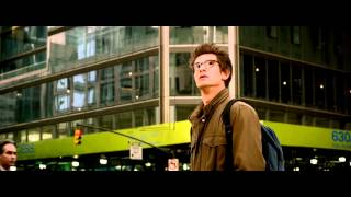 The Amazing Spider-Man (2012) Official Trailer in Tamil