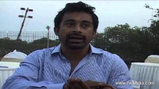 Ranvijay Audition - MTV Roadies