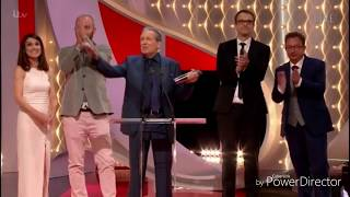 British Soap Awards 2018: Greatest Moment