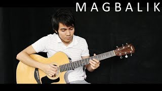 Magbalik - Callalily (fingerstyle guitar cover)