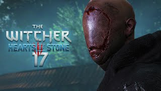 WITCHER 3: HEARTS OF STONE [017] - Hund, Katze und... DER PEDELL! ★ Let's Play Hearts of Stone