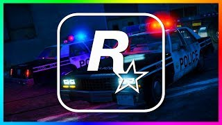NEW Video Game Listing Found For An Upcoming Rockstar Games Title - Is It Real?