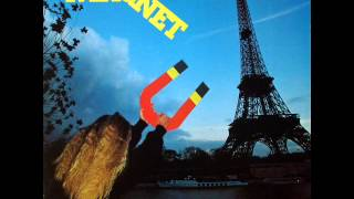 Lost In Space by Magnet