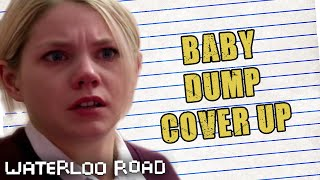 Ally Tries to Cover Up her Mistakes: Waterloo Road