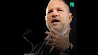 Hollywood Producer Harvey Weinstein Accused Of Rape