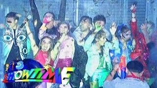 Jugs & Teddy, Karylle and Mariel Performance | It's Showtime Magpasikat 2016