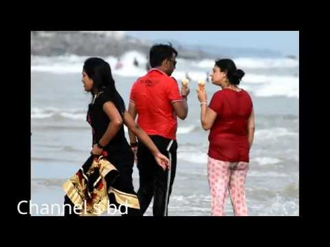 Xxx Mp4 Beautiful Couple Bath Sensation In Digha Sea Beach সমূদ্র স্নান 3gp Sex