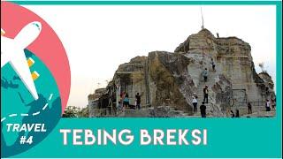 Travel Video #4 : Panorama Tebing Breksi Yogyakarta