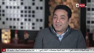 عين - شوف كوميديا أحمد مكي مع ياسر الطوبجي