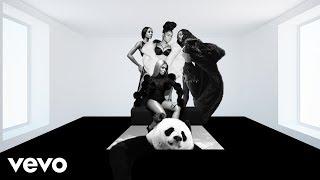 Nicki Minaj - Panda (MC Freestyle) [feat. Lady Leshurr, Lil Mama & Lil Kim] [MASHUP]