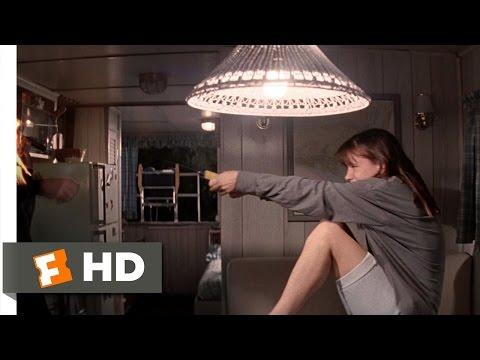 Cape Fear (8/10) Movie CLIP - Leigh Offers Herself (1991) HD