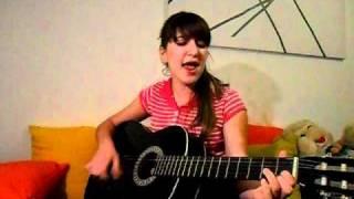 Nikolli Poletti (cover) Mallu Magalhaes-Versinho de numero um.