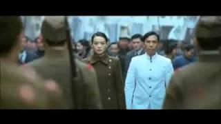 Legend of the Fist  The Return of Chen Zhen - Official Trailer [HD]