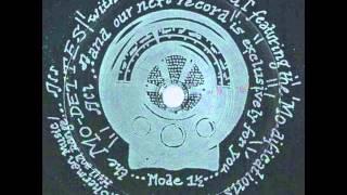 The Mo-Dettes --- Twist & Shout