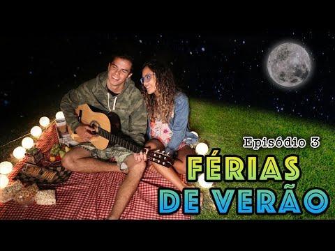 FÉRIAS DE VERÃO EPISÓDIO 3 KIDS FUN