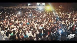 FRANKO à N'Djaména - TCHAD [Video by Landry Toukam Films]