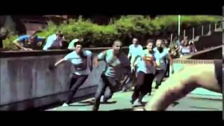 Parkour vs Zombies