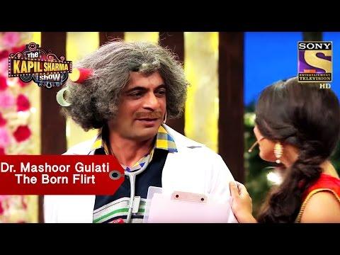 Xxx Mp4 Dr Mashoor Gulati The Born Flirt The Kapil Sharma Show 3gp Sex