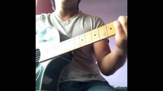 Dherai choti aankha judyo cover song