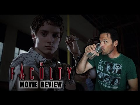 Xxx Mp4 The Faculty Movie Review Classic Horror 3gp Sex