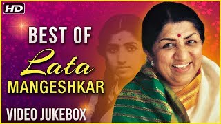 Best Of Lata Mangeshkar | Lata Mangeshkar Hit Songs | Dil Deeewana, Maye Ne Maye & More | Rajshri