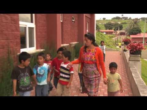 Casa Angelina Guatemala Orphanage 2011 Tour