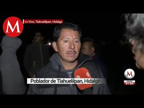 Xxx Mp4 Pobladores Intentan Ingresar A Zona De Explosión En Hidalgo 3gp Sex