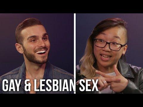 Xxx Mp4 GAY LESBIAN SEX ED 3gp Sex