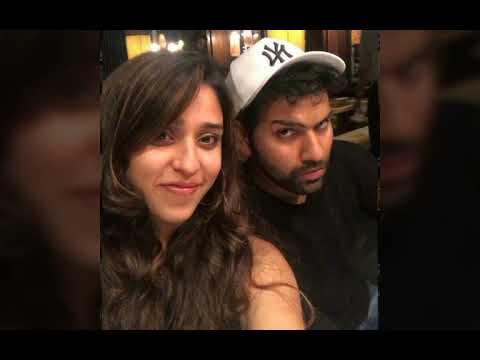 Xxx Mp4 Ritika Sajdeh And Rohit Sharma Most Loving And Beautiful Memories 3gp Sex