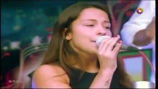 Cucumelo Bloque1 En Vivo Musica&Show 16.04.16