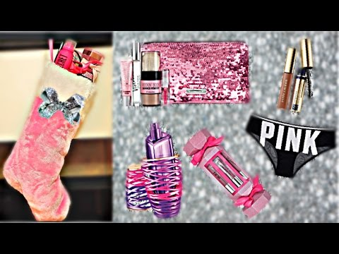 Gift Guide for Teenage Girls! Great Stocking Stuffer Ideas!