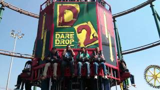 Dare 2 Drop : Adlabs Imagica