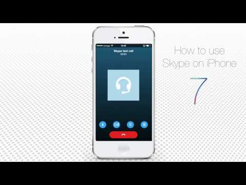 Xxx Mp4 How To Use Skype On IPhone And IPad 3gp Sex