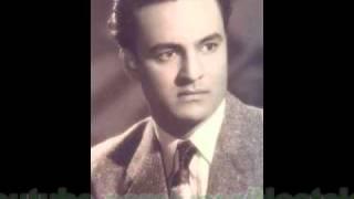 Rocket Girl 1962 : Na Jane Chand Kaisa Hoga : Mukesh & Kamal Barot : Md Chitragupta